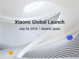 Android One Mi A2 launch date