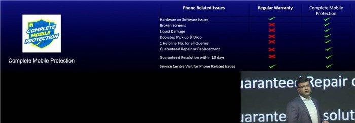 Asus Zenfone 5Z launch offers in India