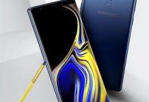Galaxy Note 9 512GB