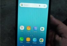 Samsung Android Go phone leaked