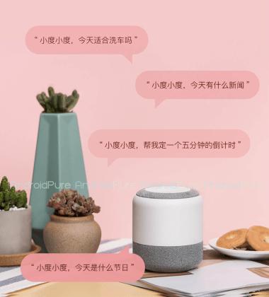 Moto AI Speakers Amazon Echo10 All about Motorola AI Assistant speakers, like Amazon Echo or Google Mini [Updated] 15 Leaks | Accessories