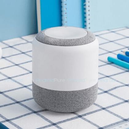 Moto AI Speakers Amazon Echo13 All about Motorola AI Assistant speakers, like Amazon Echo or Google Mini [Updated] 2 Leaks | Accessories
