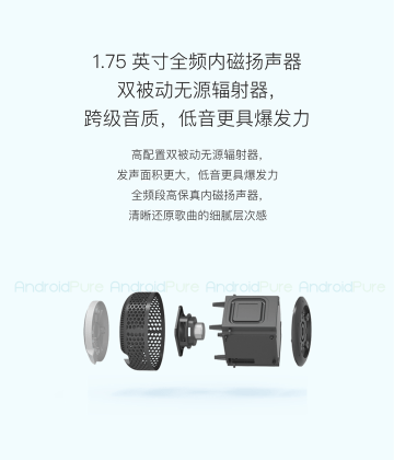 Moto AI Speakers Amazon Echo7 All about Motorola AI Assistant speakers, like Amazon Echo or Google Mini [Updated] 12