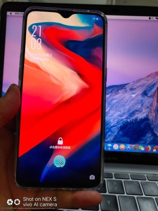 OnePlus 6T real photos leaked 2 OnePlus 6T real photos leaked ahead of launch 3 Leaks | News | Phones