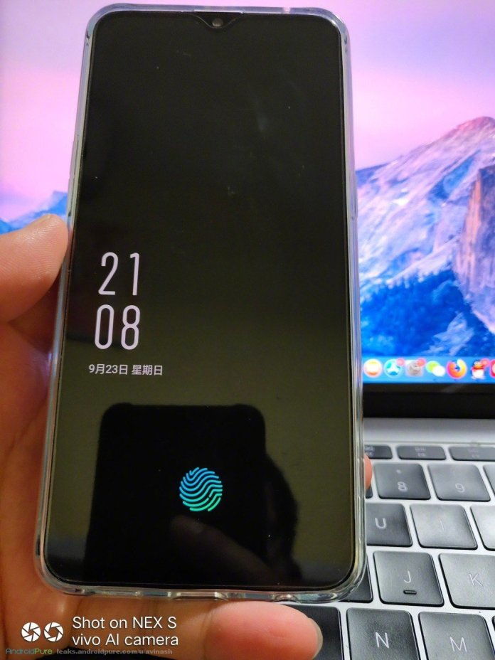 OnePlus 6T real photos leaked 3 OnePlus 6T real photos leaked ahead of launch 2 Leaks | News | Phones