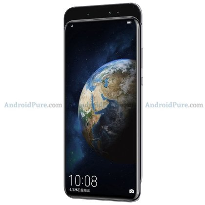 Honor Magic 2 a 2 Exclusive: Honor Magic 2 Press Renders leaked ahead of official launch 8
