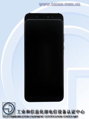 Honor Magic 2 g 1 Honor Magic 2 Render images revealed by TENAA ahead of launch 1