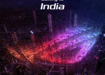 ASUS ROG Phone India launch date