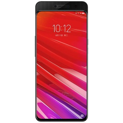 Lenovo Z5 Pro official 4 Lenovo Z5 Pro with 95% screen to body ratio and slider design, announced in China 3