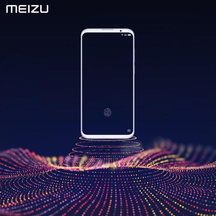 Meizu 16 India launch date