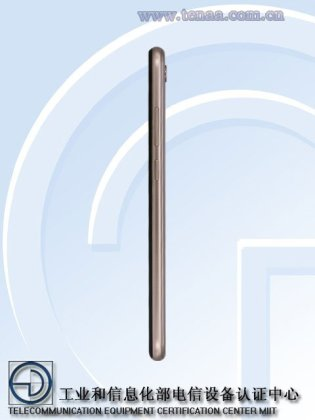 Honor 8A TENAA listing 2 Honor 8A TENAA listing reveals waterdrop notch design, mid-range specs 1