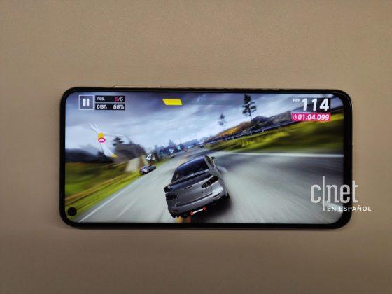Nova 4 a Huawei Nova 4 real images leaked ahead of the launch 1