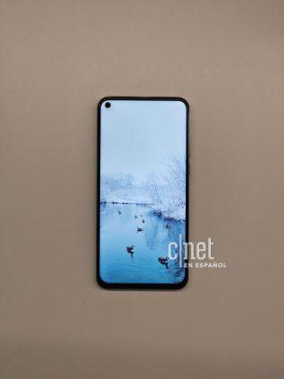 Nova 4 c Huawei Nova 4 real images leaked ahead of the launch 3 Leaks | News | Phones