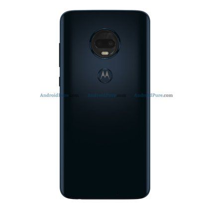 03 moto g7 plus 64gb indigo Exclusive: Motorola Moto G7 Plus Press Renders and Hardware Specifications leak 7