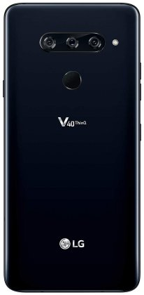 LG V40 ThinQ India launch date