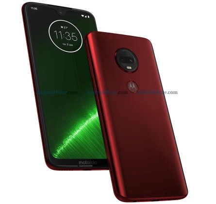 moto g7 plus 64gb rubi e1548171045692 Exclusive: Motorola Moto G7 Plus Press Renders and Hardware Specifications leak 2