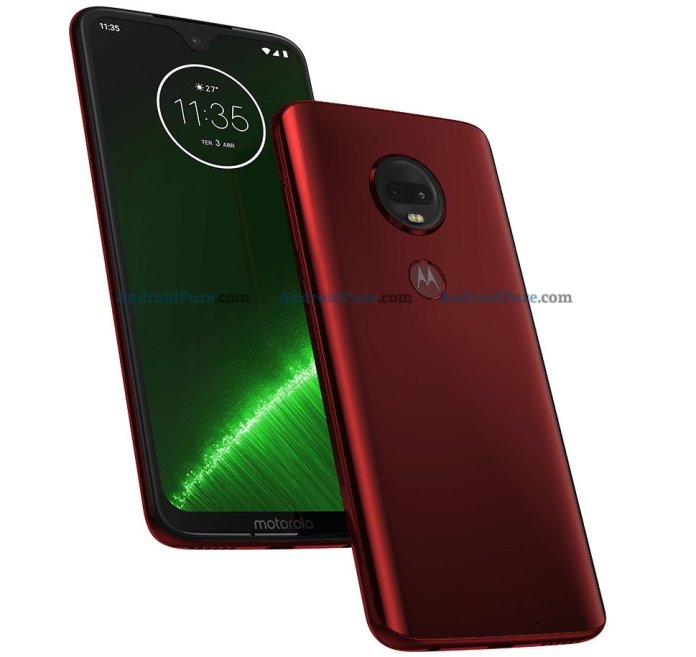 moto g7 plus 64gb rubi e1548171045692 Exclusive: Motorola Moto G7 Plus Press Renders and Hardware Specifications leak 1