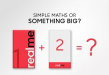 Realme 3 launch date India