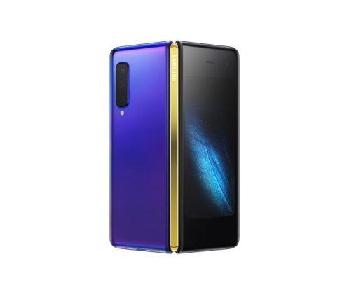 Samsung Galaxy Fold official