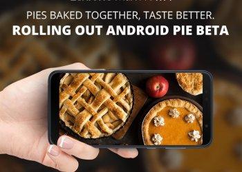 ASUS Zenfone Max Pro M1 Android Pie Beta Program