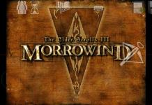 How to install Elder Scrolls Morrowind on Android