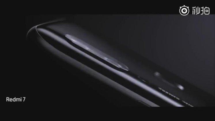 Redmi X flagship phone