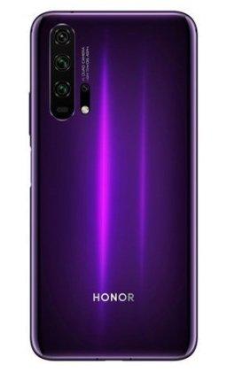 Honor 20 PRO Phantom Black