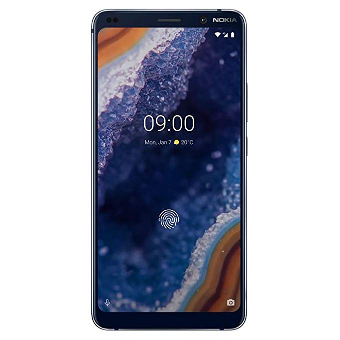 Nokia 9 PureView India launch date 2 - AndroidPure