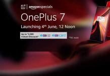 OnePlus 7 India