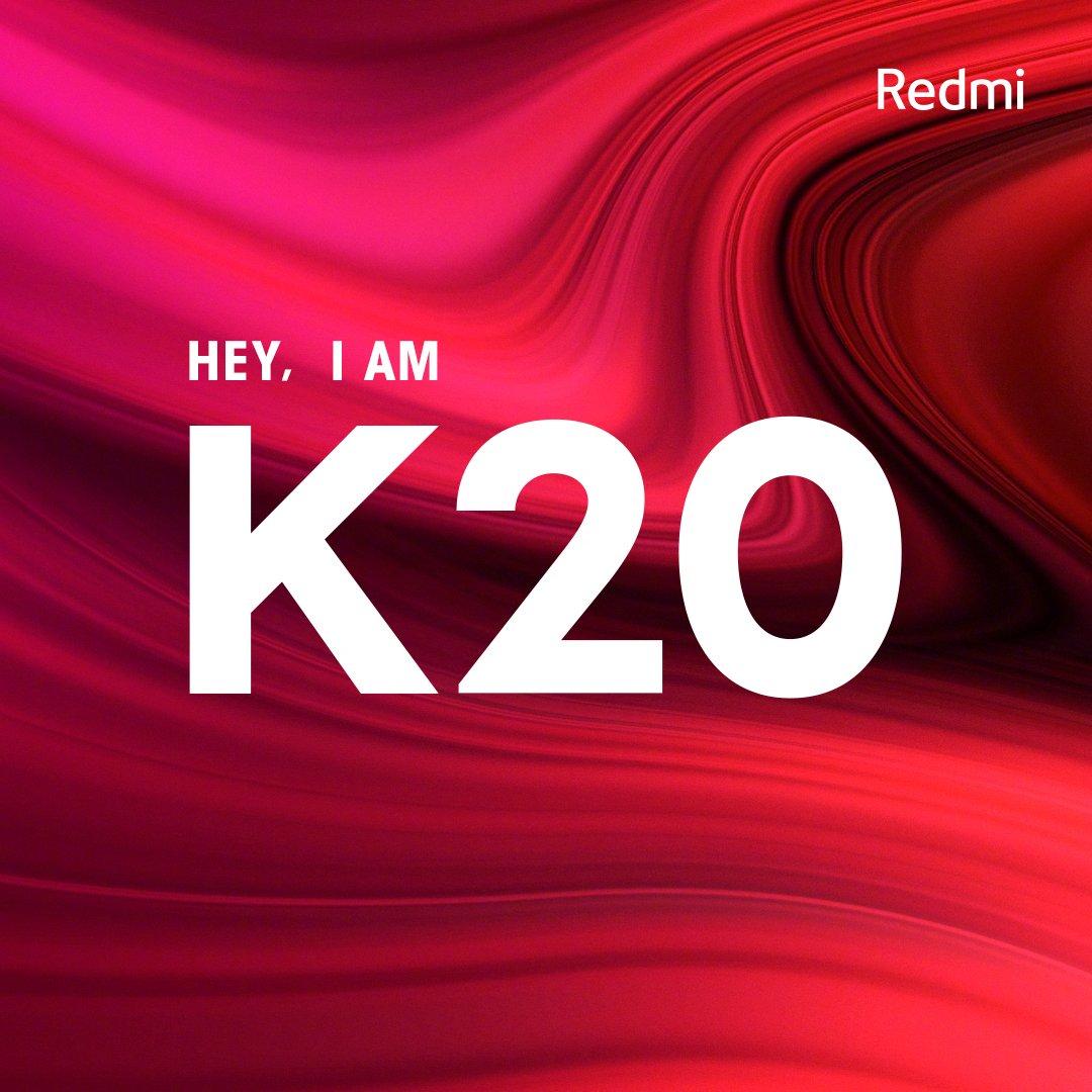 Redmi K20 series