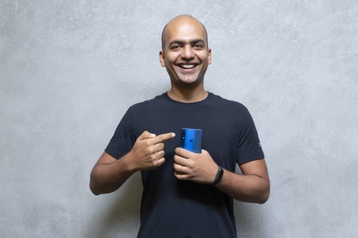 Xiaomi Mi A3 India launch