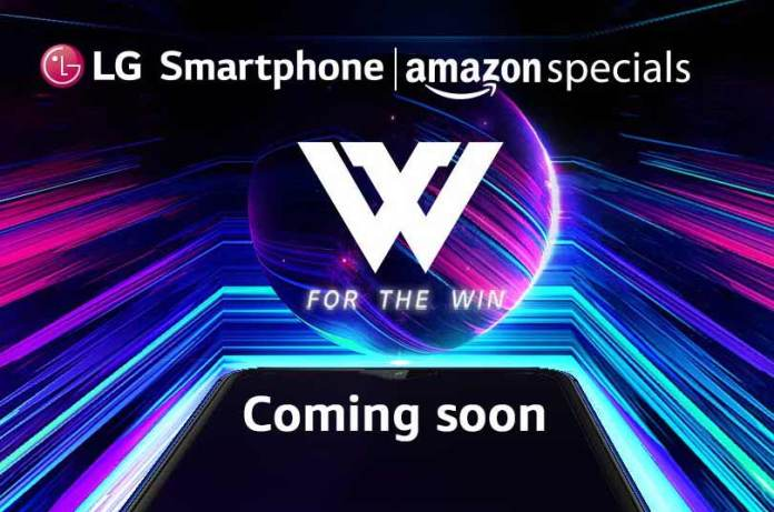 LG W series triple camera LG W series launch set for June 26 in India, More than one device expected 8
