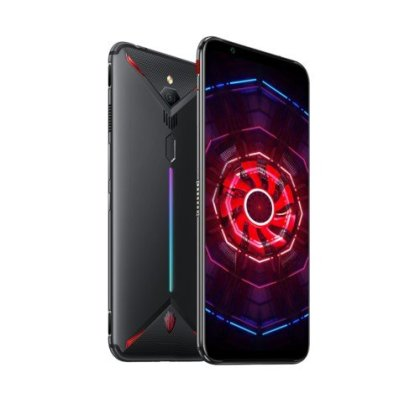 Nubia Red Magic 3 India launch date
