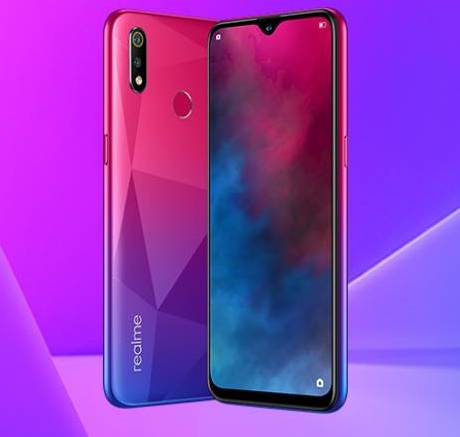 Realme 3i 1 Realme 3i Camera details confirmed, More official Renders released 2
