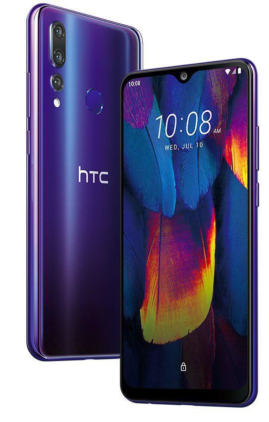 HTC Wildfire X