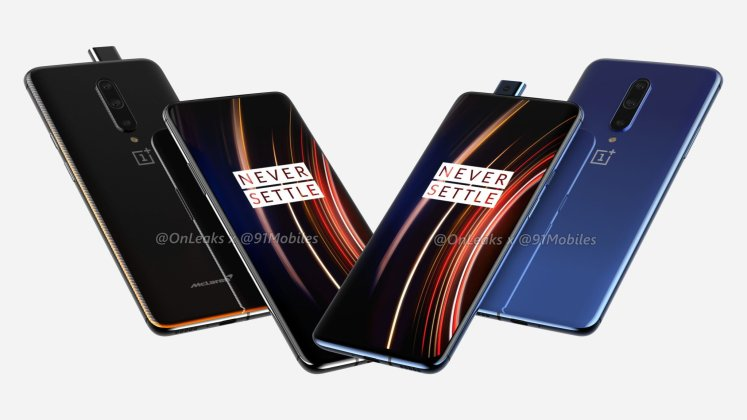 OnePlus 7T Pro Mclaren Edition specs