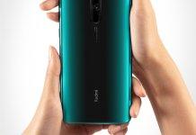 Redmi Note 8 Pro renders