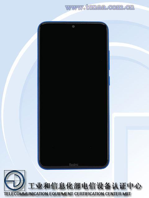 Redmi 8A display