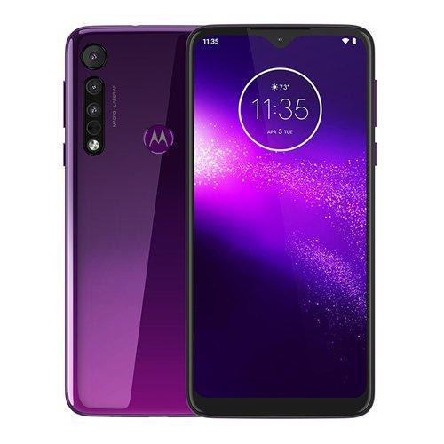 Motorola One Macro leaked render