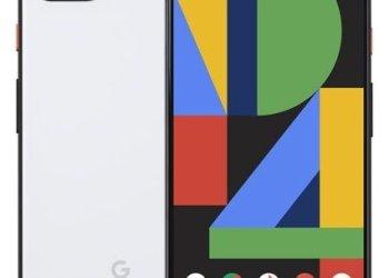 Pixel 4 XL listing