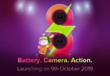 Redmi 8 India Launch Date official