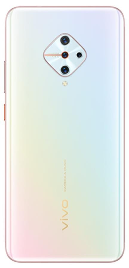 Vivo S1 Pro Camera Design