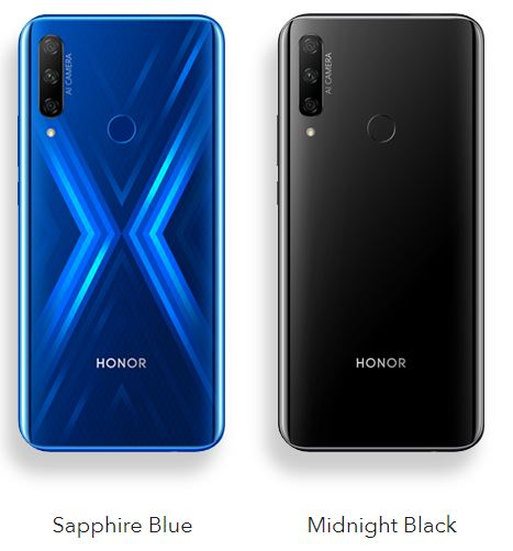 Honor 9x India Launch Date 2