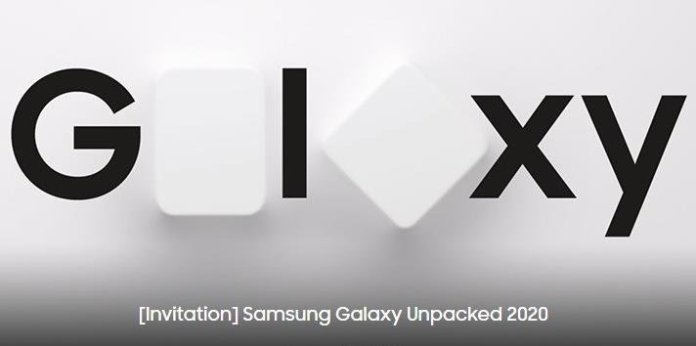 Samsung Galaxy S11 Launch Date Official