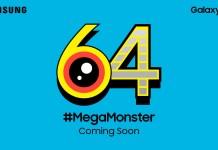 Samsung Galaxy M31 launch teaser