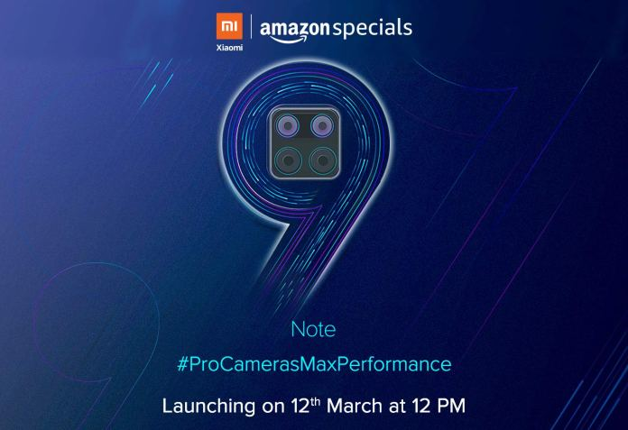 Redmi Note 9 Pro specs leaked ahead of official announcement