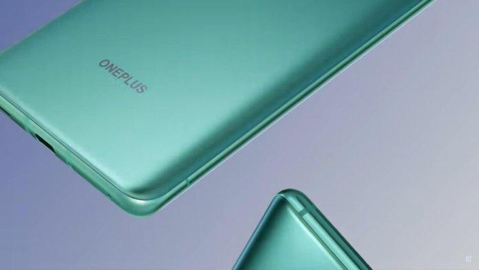 Oneplus 8 Glacial Green Colour