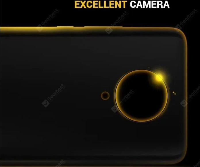 Poco F2 Pro Cameras