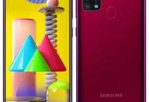 Samsung Galaxy M31s and Galaxy M51