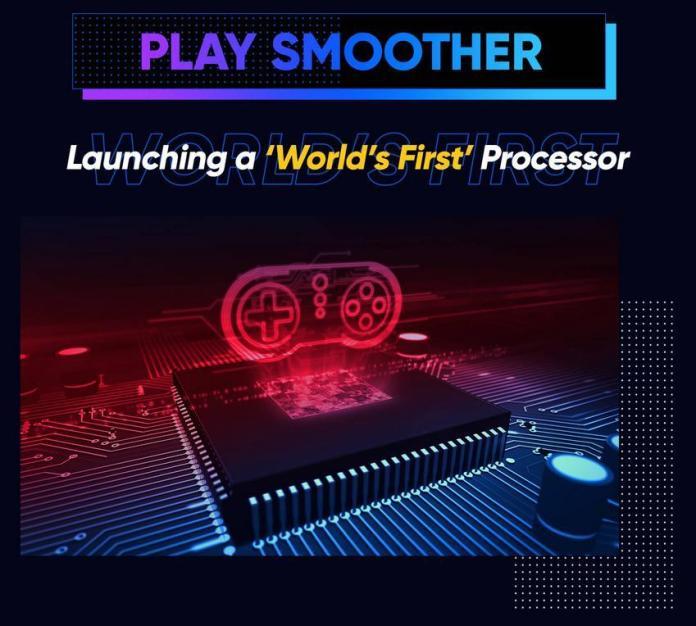 Realme 7 specs world's first processor
